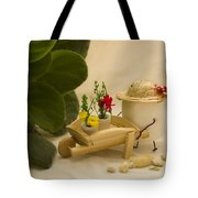 Cultivating Confection Tote Bag