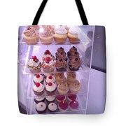 Cupcake Anyone Tote Bag