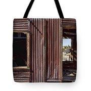 Curb Appeal Tote Bag