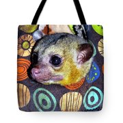 Curiousity Tote Bag