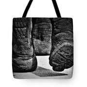 Cushioned Wallow  Tote Bag