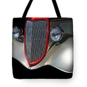 Custom Car Tote Bag