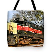 Cuyahoga Valley 1822 Tote Bag