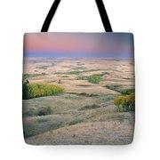 Cypress Hills Interprovincial Park Tote Bag