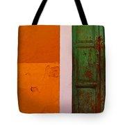 D Tote Bag