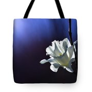 Daffodil Light Tote Bag