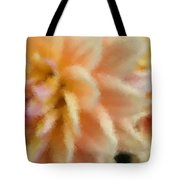 Dahlia Delight 2 Tote Bag