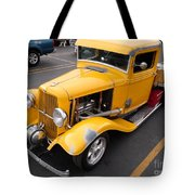 Daily Driver Tote Bag by Customikes Fun Photography and Film Aka K Mikael Wallin