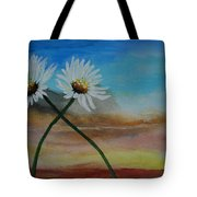 Daisy Mates Tote Bag
