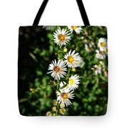 Daisy Production Line Tote Bag