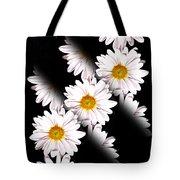 Daisy Split Tote Bag