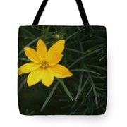 Daisy Wannabee Tote Bag