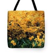 Dali Spring 1 Tote Bag