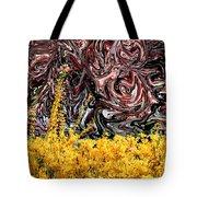 Dali Spring 4 Tote Bag