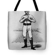Dan Casey (1862-1943) Tote Bag