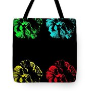 Dancer Within Tote Bag