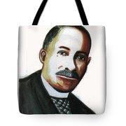 Daniel Hale Williams Tote Bag