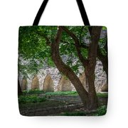 Danish King's Garden  Tallinn Tote Bag