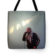 Dany Fresh Concert Tote Bag