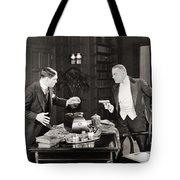 Daredevil Jack, 1920 Tote Bag