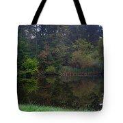 Dark Lake 1 Tote Bag