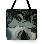 Dark Visions Tote Bag