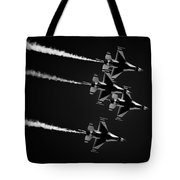 Darkbirds Tote Bag