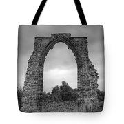 darley Abbey arch Tote Bag