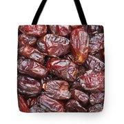 Dates Tote Bag