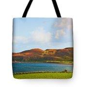 Davaar Island - Campbeltown Tote Bag