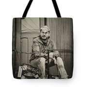 Davey O 12192 Tote Bag