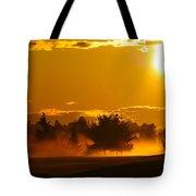 Dawn 2 Tote Bag