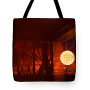Dawn Light Tote Bag