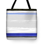 Day And Night Tote Bag by Naxart Studio
