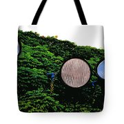 Day Lights Tote Bag