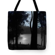 Day Or Night Tote Bag