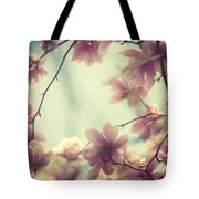 Daydream Believers Tote Bag
