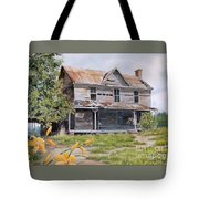 Days Gone By...sold Tote Bag