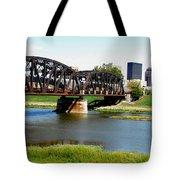 Dayton Ohio Tote Bag