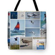 Daytona Beach Collection 2011 Tote Bag