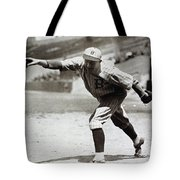 Dazzy Vance (1891-1961) Tote Bag