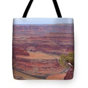 Dead Horse Point State Park Tote Bag