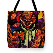 Dead Or Alive  Tote Bag