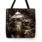 Dead Shed  Tote Bag