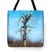 Deadwood Tote Bag