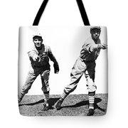 Dean Brothers, 1934 Tote Bag