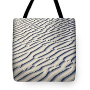 Death Valley Dune  Tote Bag
