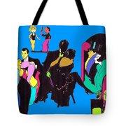 Deco Ads Color Tote Bag