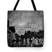 Deep Carved Memories  Tote Bag