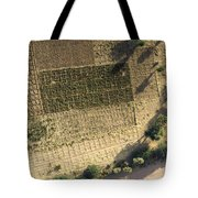 Deep In The Air Mountains Every Tote Bag